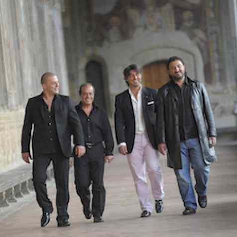 Quartetto Furioso